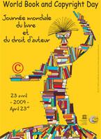 Giornata Mondiale del Libro e del Copyright