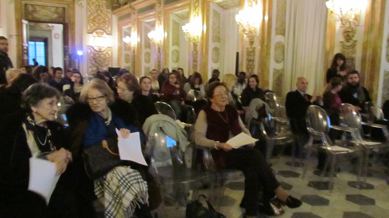Diritti umani per il rispetto e la dignit di tutti e la - Tavola valdese progetti approvati 2015 ...